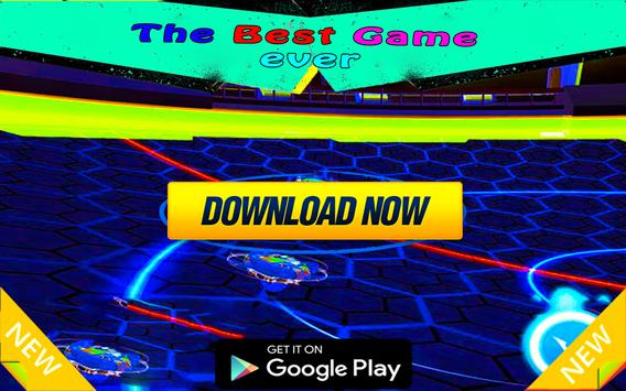 NEW Tricks For Beyblade Burst apk screenshot