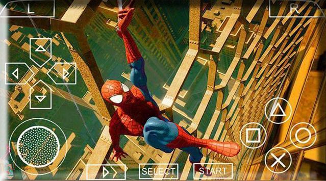 PSP Emulator - Free PPSSPP Gold पोस्टर