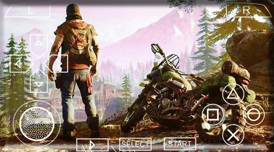 PSP Emulator - Free PPSSPP Gold for Android - APK Download