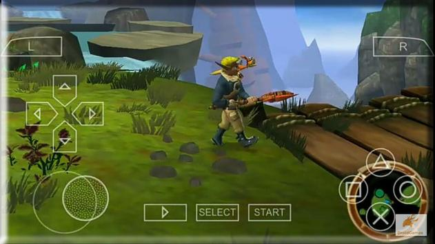 PSP Emulator - Free PPSSPP Gold स्क्रीनशॉट 6