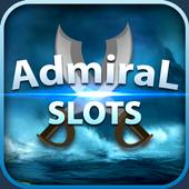 Slots of sea poseidon icon