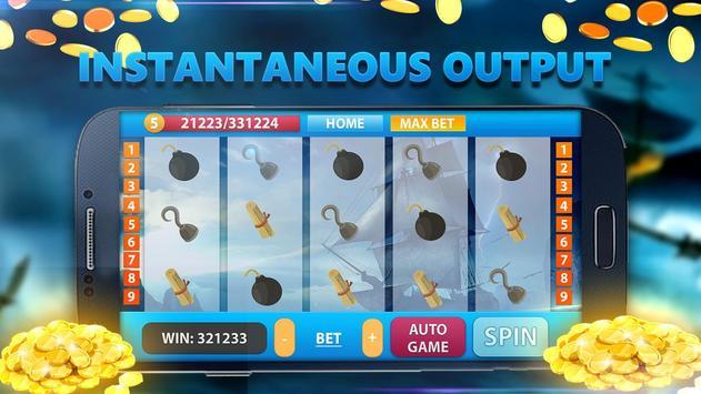Slots of sea poseidon screenshot 1