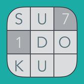 Touch Sudoku Free icon