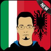 Italian Albanian Translator icon