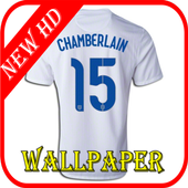 Oxlade Chamberlain Wallpaper Football Player icon