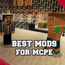 APK Popular mods for Minecraft