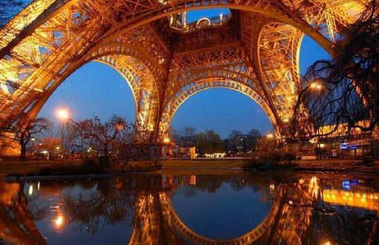 Paris puzzle screenshot 3