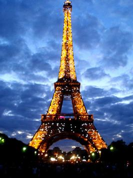 Paris puzzle screenshot 2