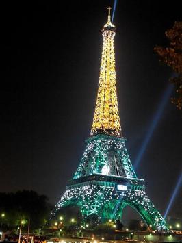 Paris puzzle screenshot 5