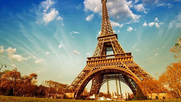 Paris puzzle screenshot 6
