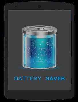 Smart Battery Saver - iDoctor poster