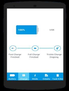 Smart Battery Saver - iDoctor apk screenshot