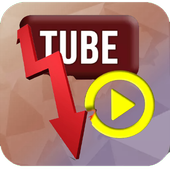 Tube Easy Video Downloader Pro icon