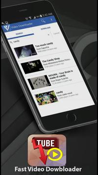 Tube Easy Video Downloader Pro apk screenshot