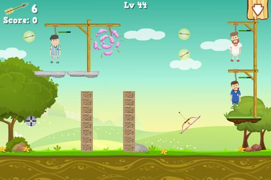Crazy Archery apk screenshot