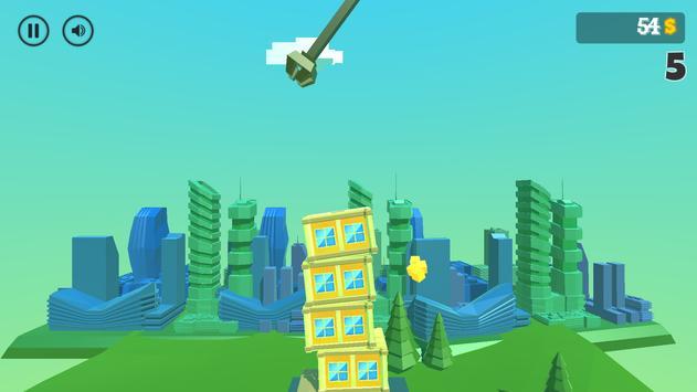 Sky Tower 3D apk screenshot