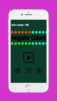 Angular Colors screenshot 1