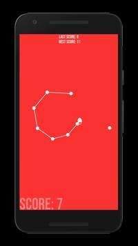 Stylish Snake Game screenshot 2