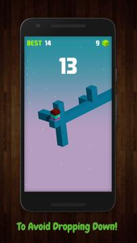 Sky Walking screenshot 2