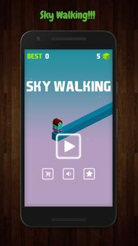 Sky Walking screenshot 3