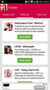 Beste Dating-Chat-Apps