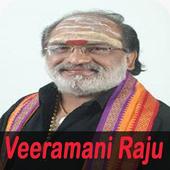 Veeramani Raju Bhakti Songs Videos icon