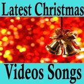 Christmas Songs App Videos icon