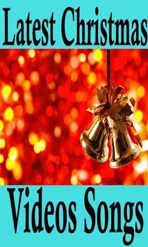 Christmas Songs App Videos poster