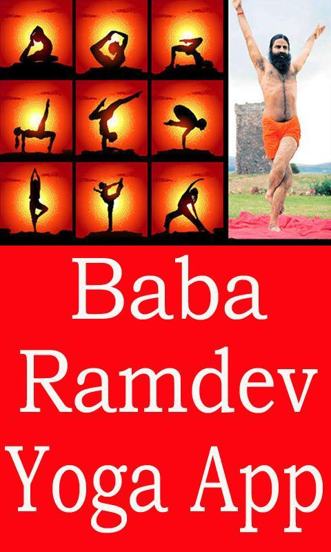 Baba Ramdev Yoga App In Hindi Video for Android - APK Download
