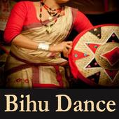 Assamese Hot Bihu Dance Videos icon