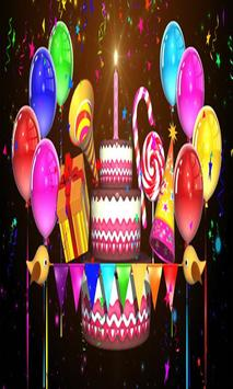 Bar Bar Din Ye Aaye Birthday Songs Videos screenshot 1