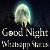 Latest Good Night Whatsapp Status App Video Songs For