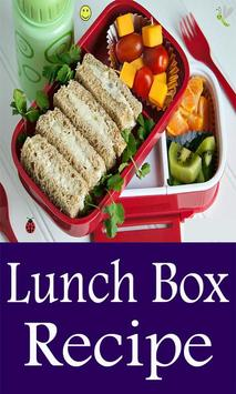 Easy Recipes For Lunch Box Of Kids Videos Poster