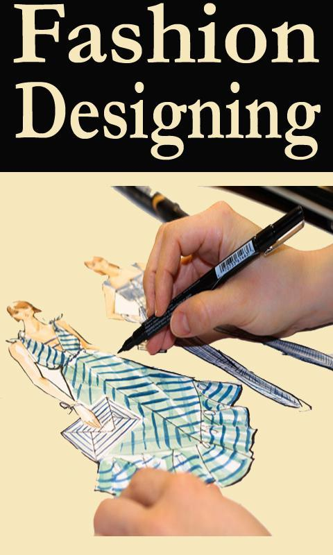How To Learn Fashion Designing Course Apps Videos For Android Apk Download
