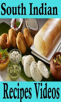 South indian recipes videos hindi apk download free food drink south indian recipes videos hindi poster forumfinder Choice Image