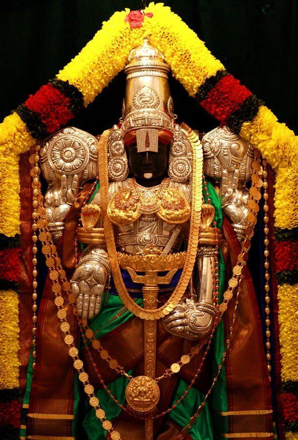Sri Venkateswara Swamy Songs Videos for Android - APK Download