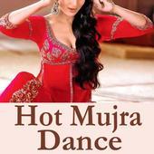 Pakistani Hot Mujra Dance App Videos icon