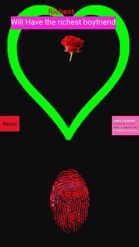 BoyFriend Scanner Prank poster