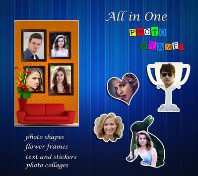 All In One Photo frames screenshot 8