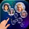 Photo Bubbles Live Wallpaper-icoon