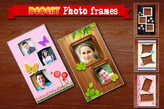 Best Photo Frames HD apk screenshot