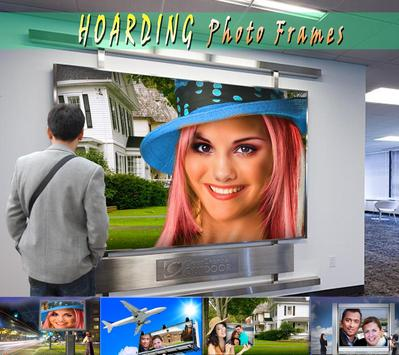 Add Photo in Hoardings apk screenshot