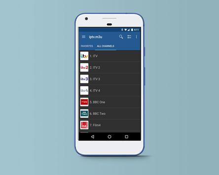 Best IPTV Download screenshot 4