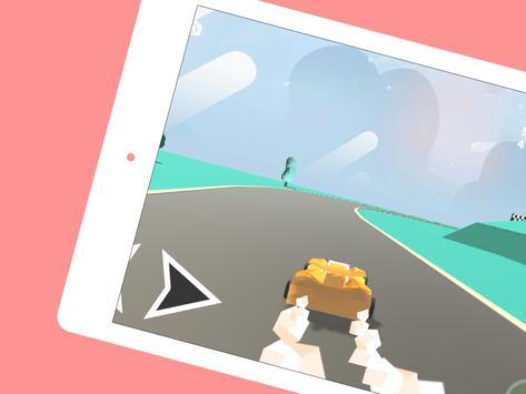 Car Racing Multiplayer screenshot 5