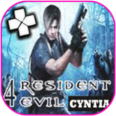 New Tips Guide Of Resident Evil 4-6 icon