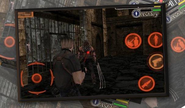 New Tips Guide Of Resident Evil 4-6 poster