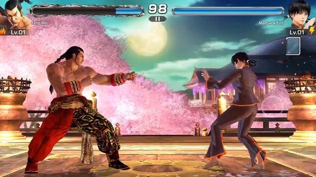 New Tips Guide of Tekken 3-5-7 poster