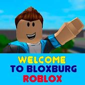 Guide Welcome to Bloxburg ROBLOX icon