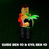 Guide Ben 10 & Evil Ben 10 ROBLOX icon
