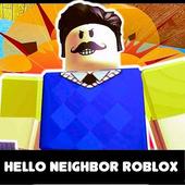 Guide Hello Neighbor ROBLOX icon